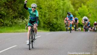 Road: Three in a row for Champion Boylan