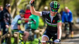 Road: Carpenter leads clean sweep for Pedal Heaven