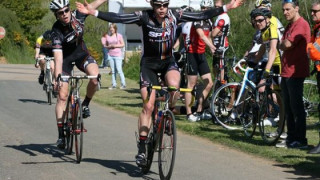 Road: Smith leads Cornish one-two for Spin-Rotor-Primal
