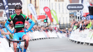 Preview: National Women's Road Race Series - Otley Cycle Races