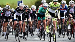 Preview: 2013 National Women's Road Race Series - Hillingdon GP