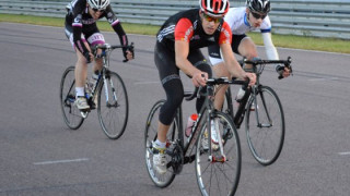 Road: Triathlon aces show their two wheel skills