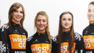 Barker backs Wiggle Honda to impress at debut British road championships