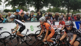 Twitter Photos: British Road Race Championships