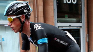 Kennaugh ready to fulfil Tour de France dream