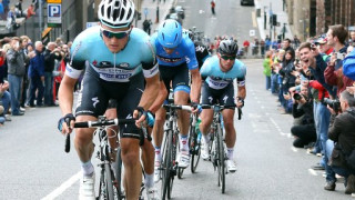 Monmouthshire to host 2014 British Cycling National Road Championships
