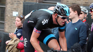 Stannard impressed by Froome credentials ahead of Tour