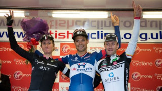 Road: Leazes Crit win for Gustavvson