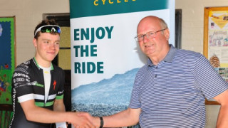 Road: Carpenter chisels out victory in Redhill RR