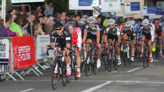 Preview: British Cycling Elite Circuit Series round two