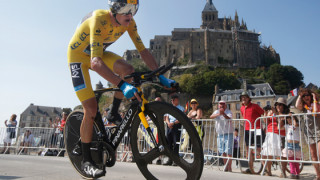 Froome extends his overall lead to over three minutes after stage 11