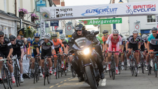 Preview: 2013 Elite Circuit Series - Colne Grand Prix