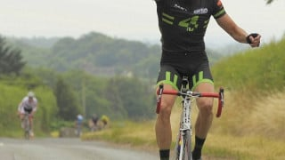 Road: Wilkinson storms to victory in Alan Goddard Memorial