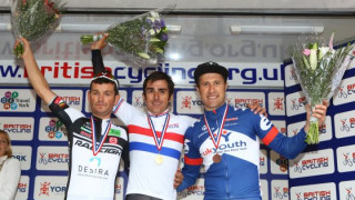 Road: Downing takes Circuit Championship title