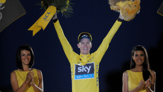 Froome takes overall, Cavendish denied final stage as Brits dominate Tour de France