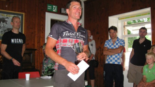 Road: Stokes takes victory in the Lothian Flyer RR