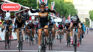 London to host final day women's race at Tour of Britain