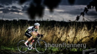 Road: Briggs solos to victory in Doncaster