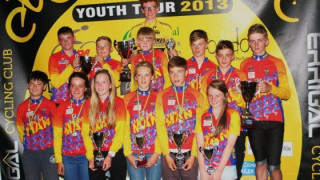 Road: Success for Isle of Man riders in international youth tour