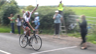 Road: Thomas wins Gloucester City Summer Road Race