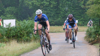 Road: Allan cruises to Surrey League Kermesse win