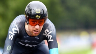 Sir Bradley Wiggins prepared for world time trial title bid