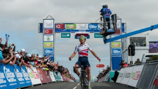 Tour of Britain 2014 route unveiled in London