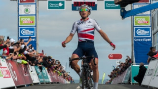 'Another bumper year for British Cycling' says Chief Executive