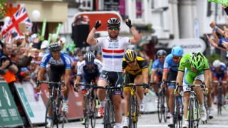 Liverpool to host 2014 Tour of Britain grand depart