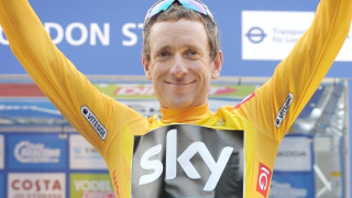 Wiggins wins 2013 Tour of Britain as Cavendish wins final London stage