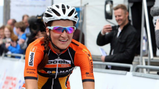Armitstead denied in road world championships elite women's race