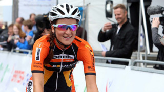 Armitstead hopes to peak for UCI Road World Championships
