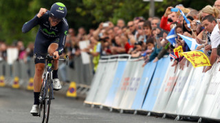 Alex Dowsett aims for unprecedented fourth consecutive British time-trial title