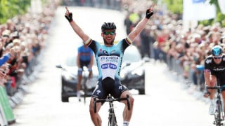 Monmouthshire reveal course for 2014 National Road Championships this summer