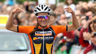 Road: Armitstead wins British Road Race Championships