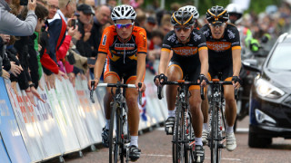 Lizzie Armitstead confident ahead of British Cycling National Road Championships title defence