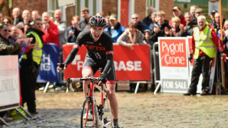 Wiltshire powers to win in West Common Grand Prix