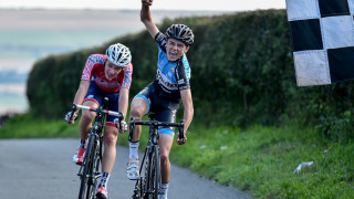 Titles decided at 2014 Scarborough Festival of Cycling Youth Races