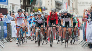 Women's road racing on the increase
