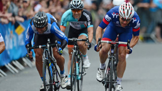 About the British Cycling National Circuit Race Championships