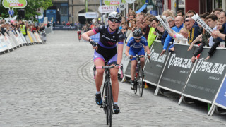 Katie Archibald takes second Matrix Fitness Grand Prix Series win in Edinburgh