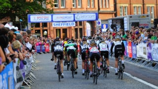 Entries needed for women's Sheffield Grand Prix