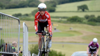 Emma Pooley announces retirement from cycling
