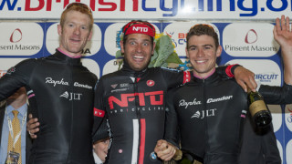 Blythe victorious in Property Development Otley Grand Prix