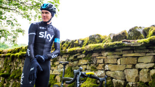 Chris Froome excited to connect with British fans as Tour de France starts in Yorkshire