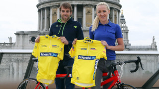 British Cycling welcomes Tour of Britain and Women's Tour sponsor deal