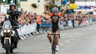 Five British women on the start list for La Course