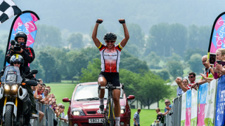 Juniper ready for victory lap at British Cycling Women's Road Series Stafford GP and Kermesse