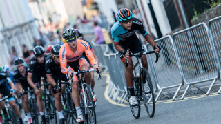 British Cycling announces dates for 2015 National Road Series