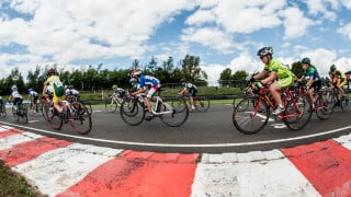 2015 British Cycling inter-regional competition selection criteria